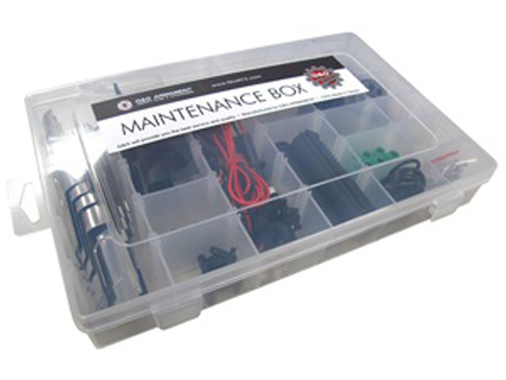 G&G Airgun Full Maintenance Box