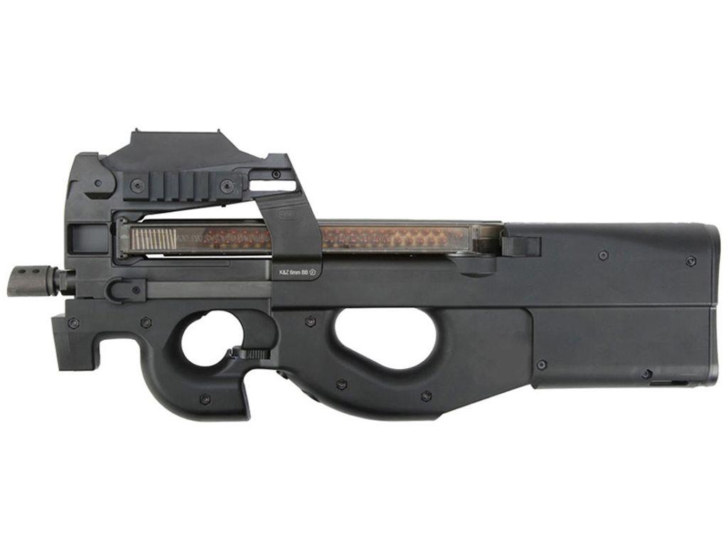 G&G PDW 99 P90 AEG Airsoft Rifle