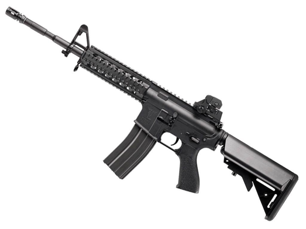 G&G TR15 Raider L AEG NBB Airsoft Rifle
