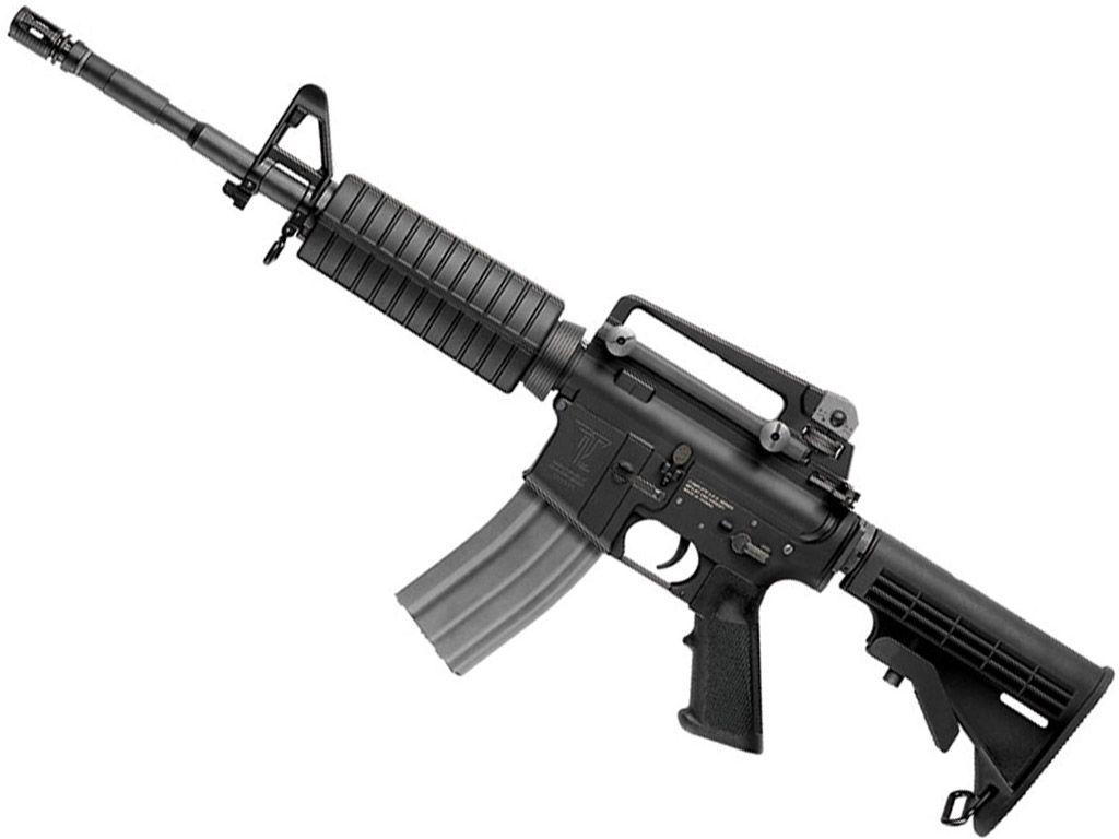 G&G TR16 Carbine AEG Airsoft Rifle