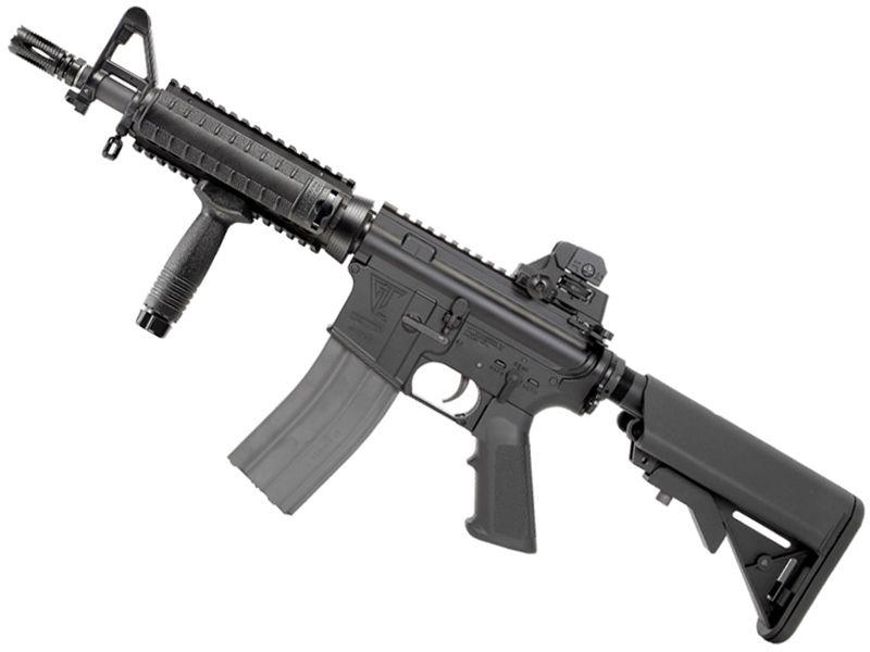 G&G TR4 CQB-R AEG Blowback Airsoft Rifle
