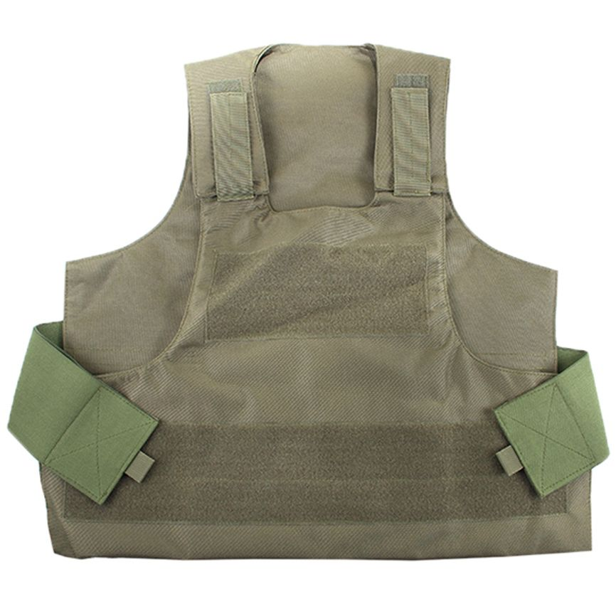 Tactical Carrier Olive Drab Vest