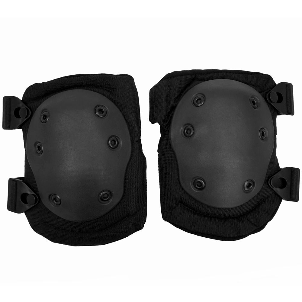 Military Style Knee Pads