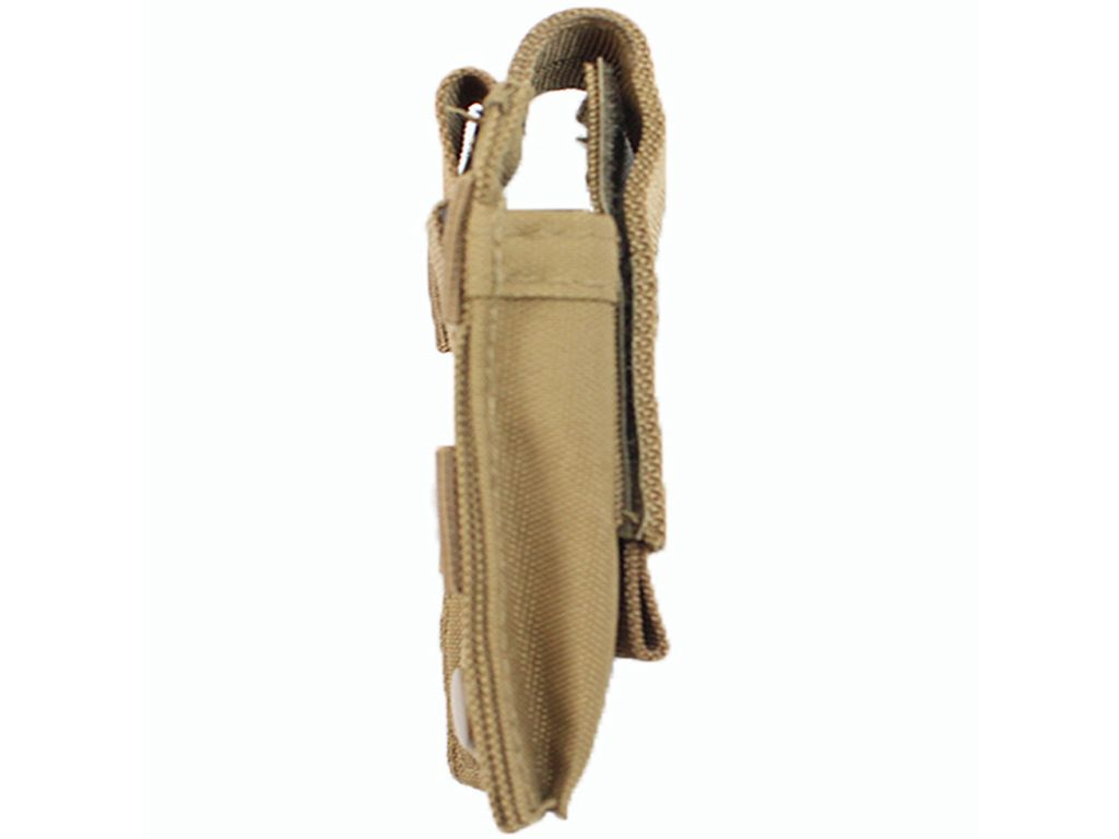Single Pistol Magazine Pouch