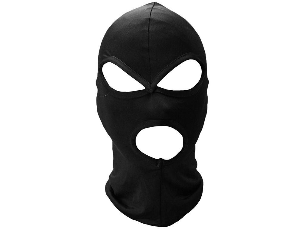 Tactical Face Mask Hood