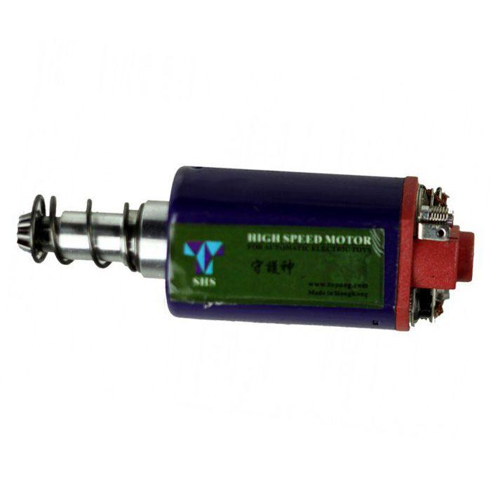 SHS High Speed Motor for AEGs