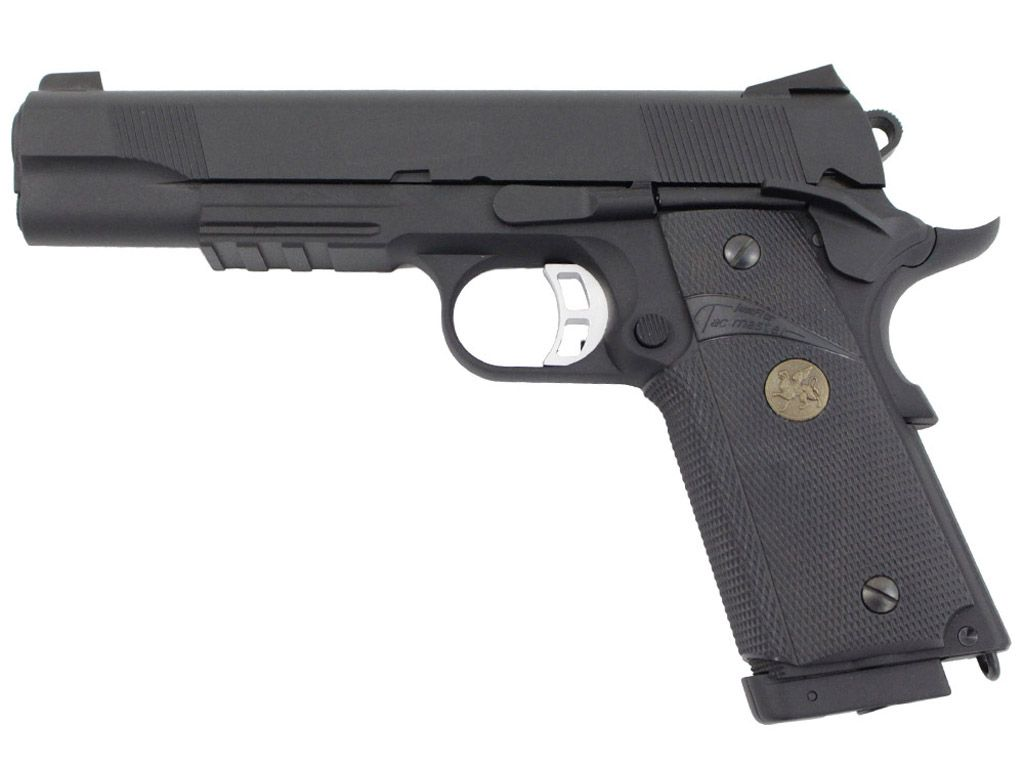 KJW KP-07 MEU Blowback Airsoft Pistol