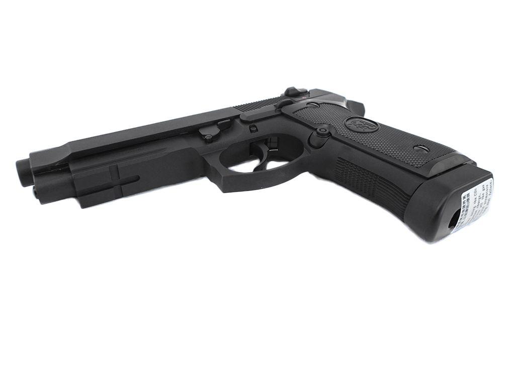 KJ Works M9A1 Blowback Airsoft Pistol