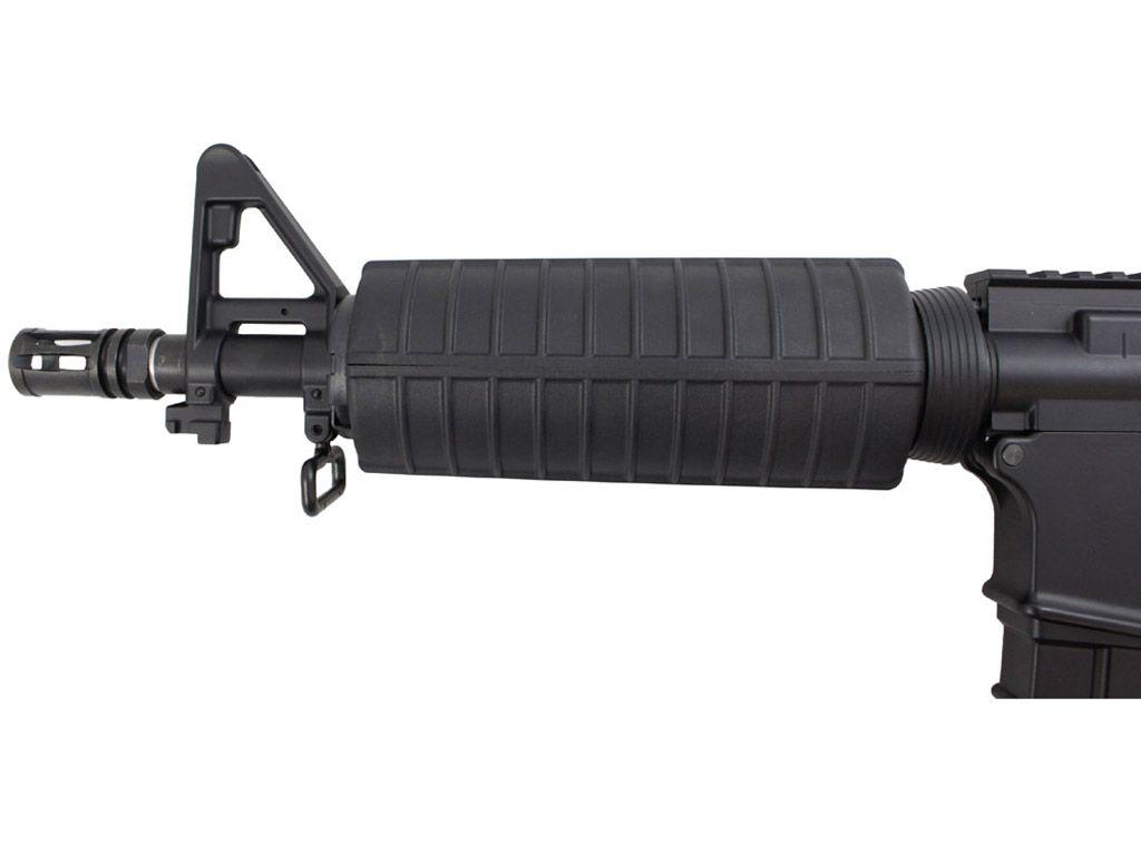 KJ Works M4 CQB GBB Airsoft Rifle