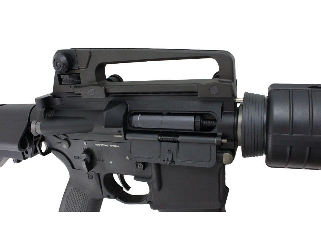 KWA VM4A1 AEG 2.5 Airsoft Rifle
