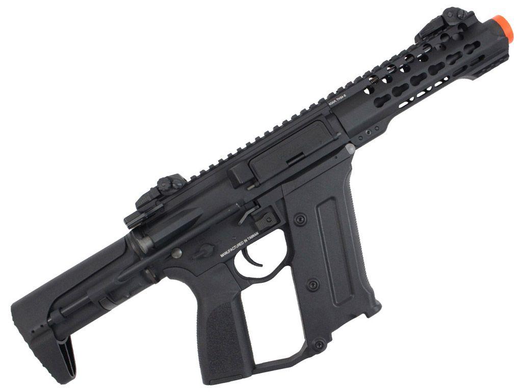 KWA Ronin TK.45c AEG NBB Airsoft Rifle