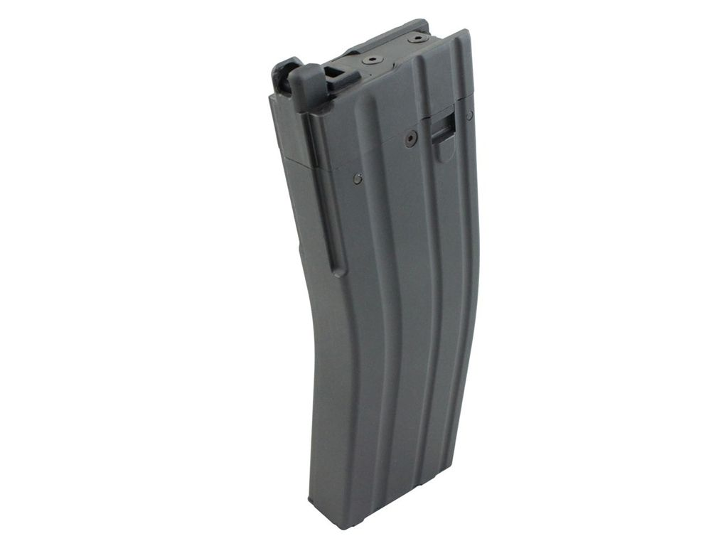 KWA LM4 PTR 40rd Gas Airsoft Magazine