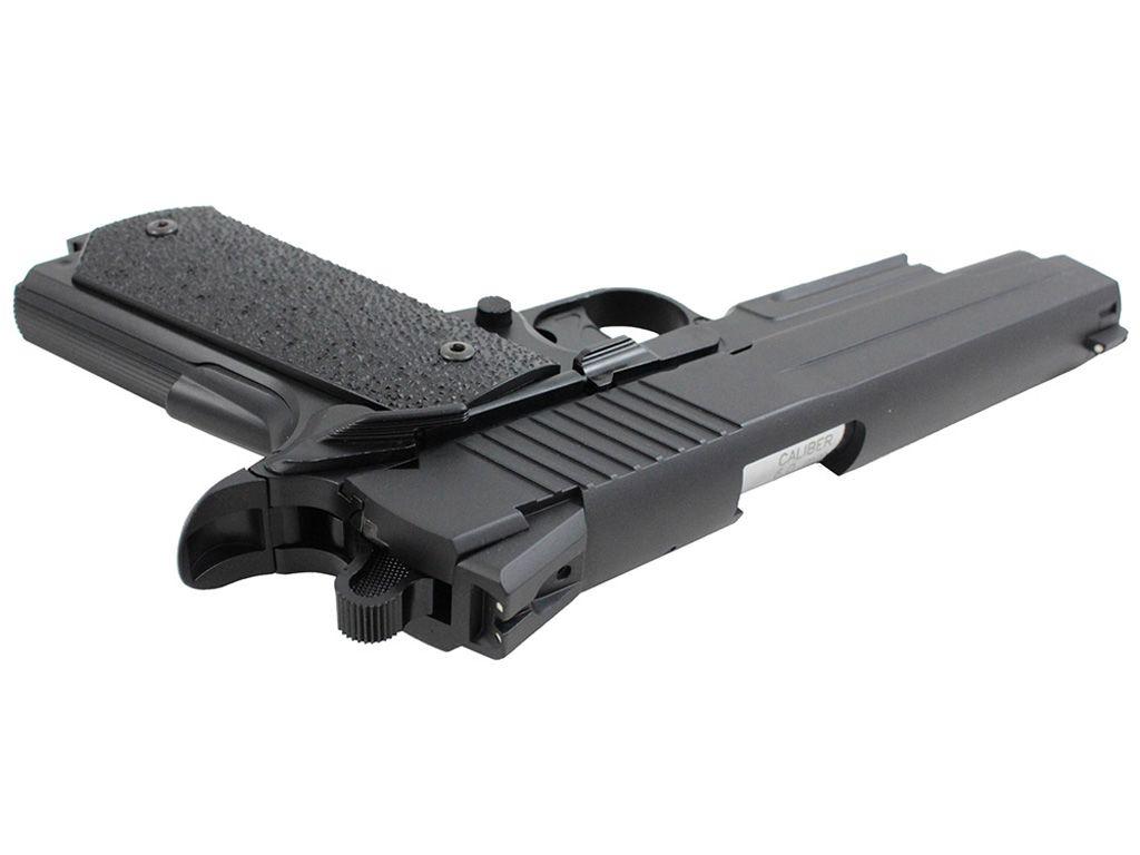 Buy cheap kwc kc 42dhn g1911 co2 airsoft gun replicaairguns ca
