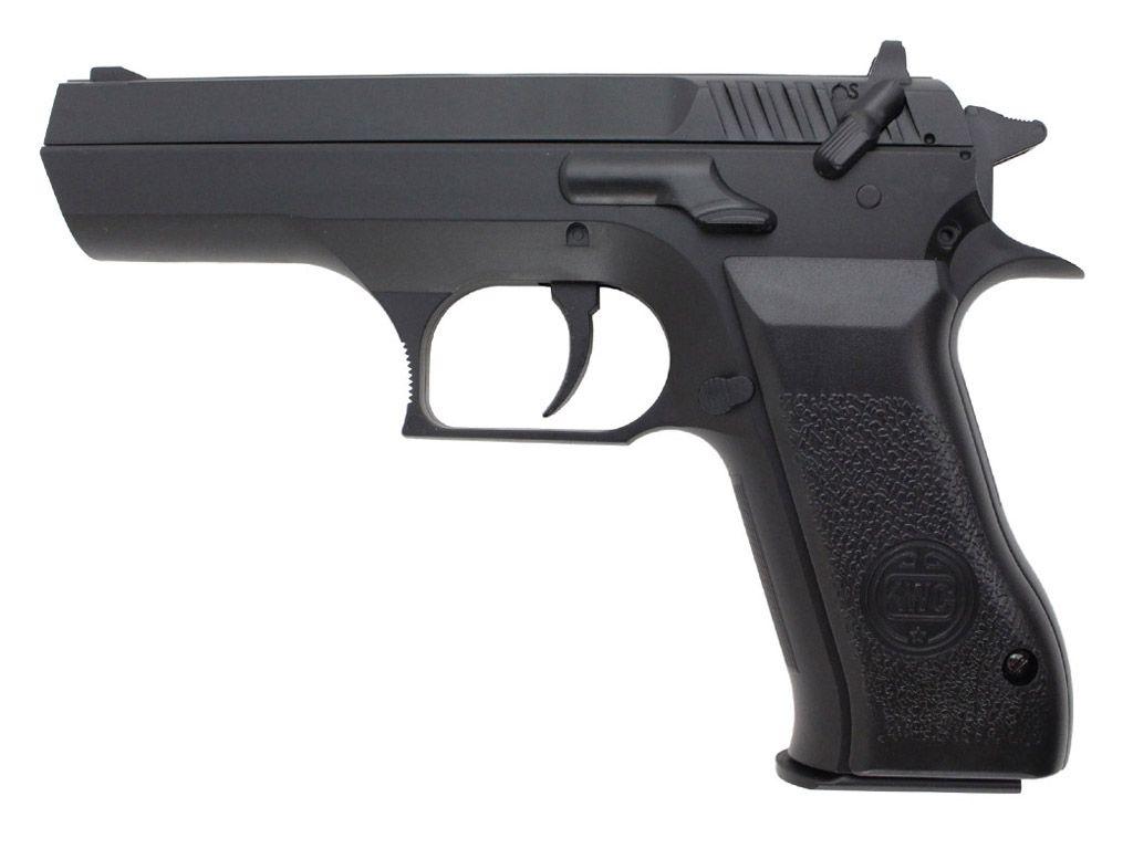 KWC IWI Jericho 941 CO2 NBB Airsoft Pistol