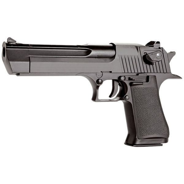 KWC Desert Eagle .50AE CO2 Blowback Airsoft Pistol