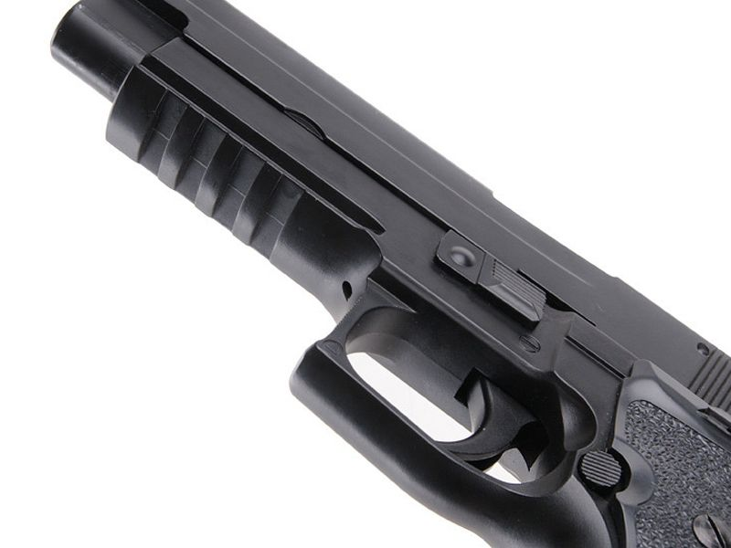 Buy Cheap KWC KCB74AHN S226-S5 Full Metal Gas BlowBack CO2 Airsoft Pistol |ReplicaAirguns.ca