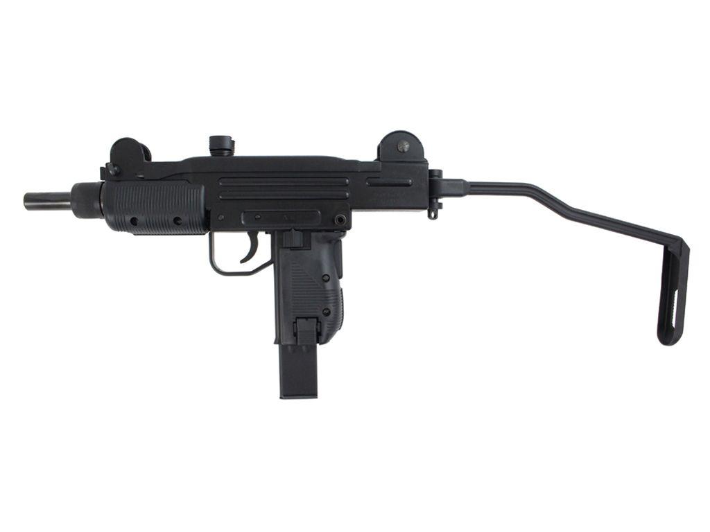 co2 bb machine gun