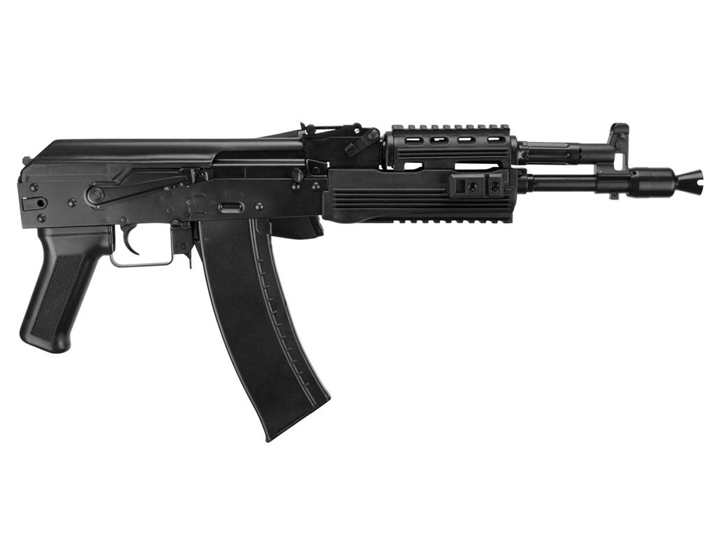 LCT TK102 AK102 Tactical Steel Airsoft AEG