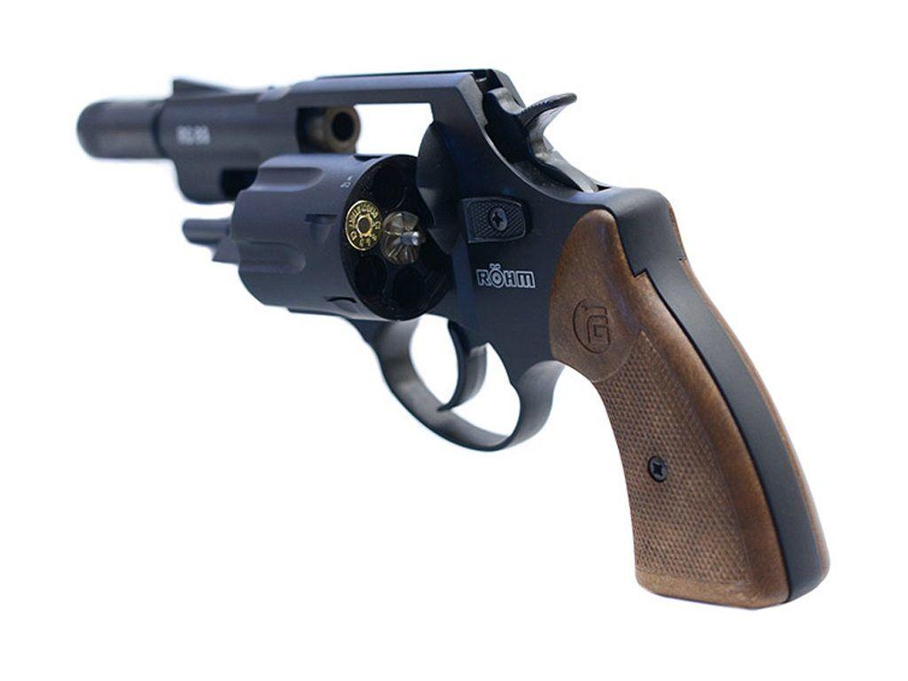 ROHM RG-89 Blank Revolver