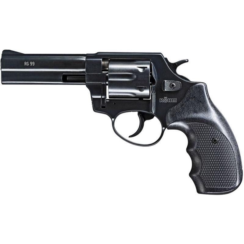 Rohm Blue Finish RG-99 Gun