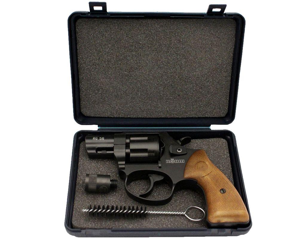 100+ Rohm Revolver – yasminroohi