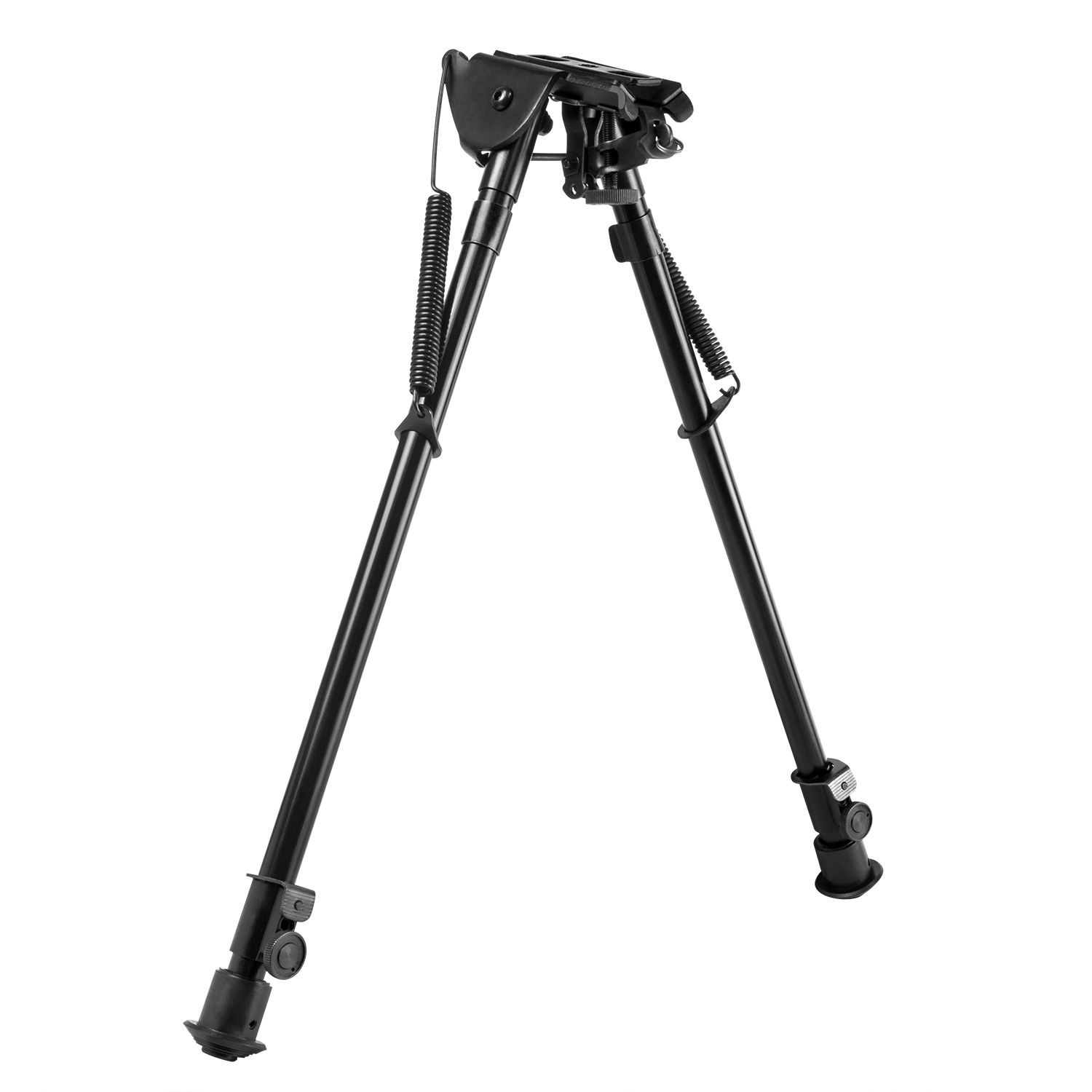Ncstar Precision Grade Tall Bipod With 3 Adapters