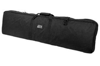 Ncstar Discreet Double Black Rifle Case