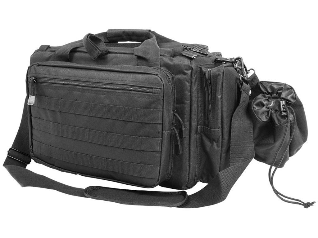 NcStar Tactical Range Bag System