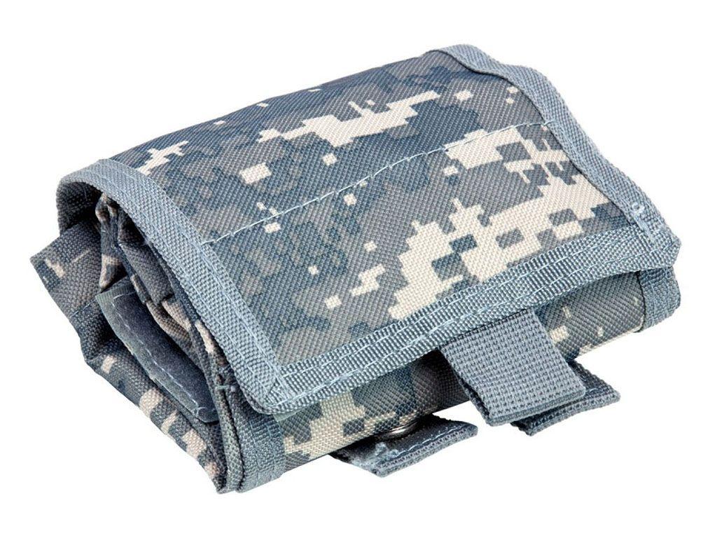 NcStar VISM Folding Dump Pouch