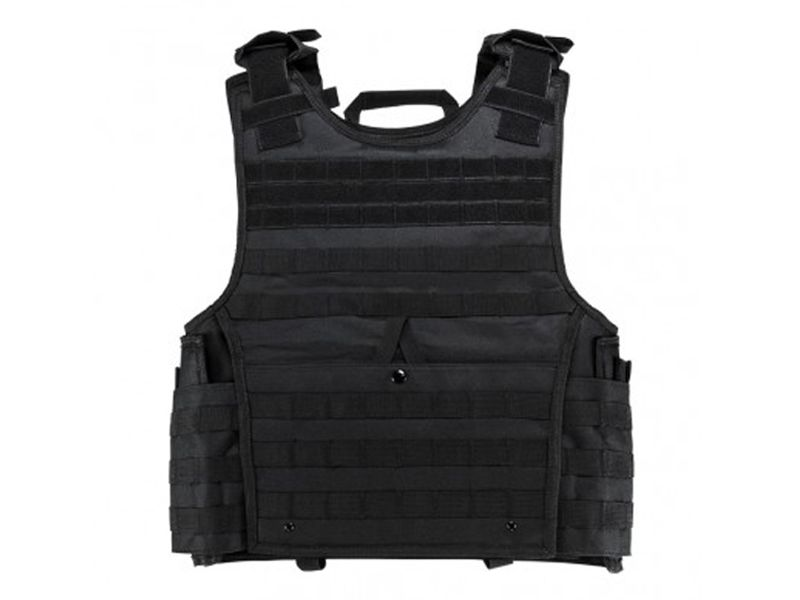 NcSTAR Expert MOLLE Large Plate Carrier