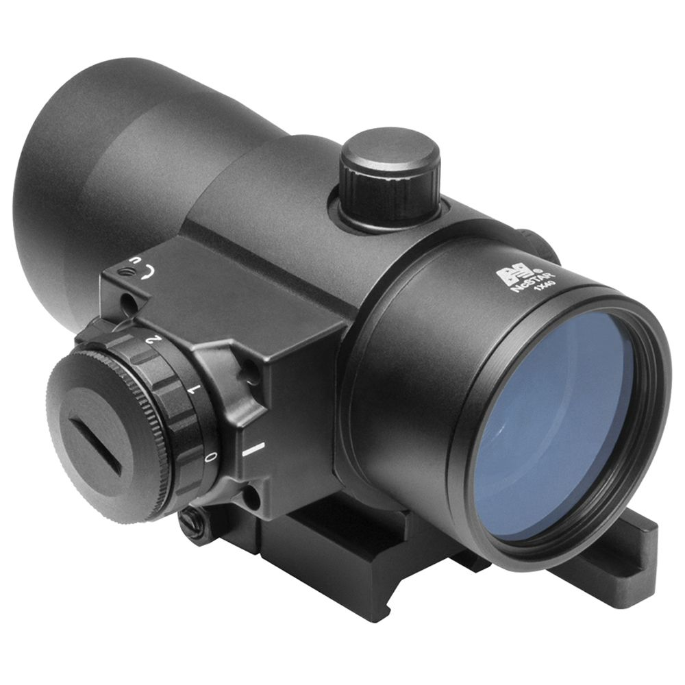 Ncstar 1X40 Red Dot Sight