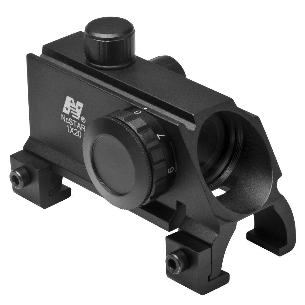 Ncstar MP5 1X20 Red Dot Sight
