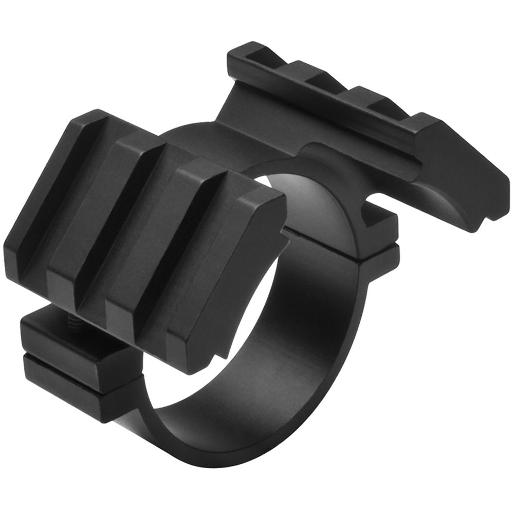 Ncstar Mark III Tactical Scope Adapter With Double Weaver Base