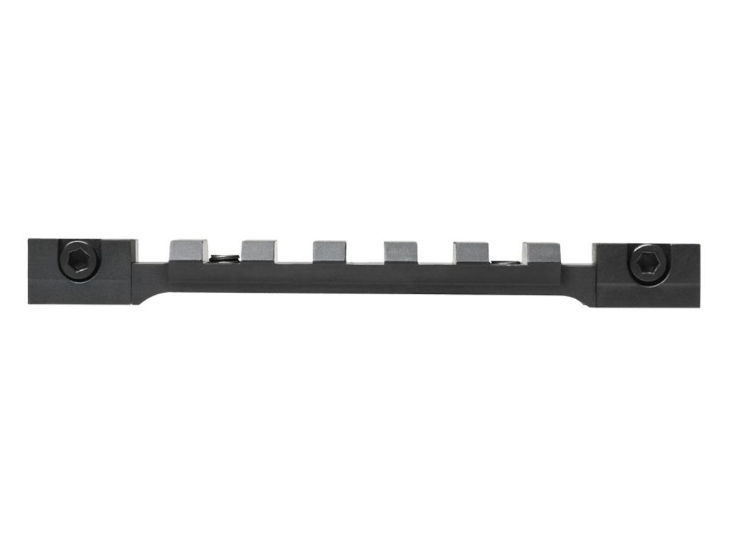 NcStar Low Profile 3/8 Short Dovetail Adapter Rail
