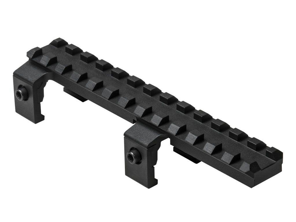 Ncstar Gen 2 Picatinny Rail for HK MP5