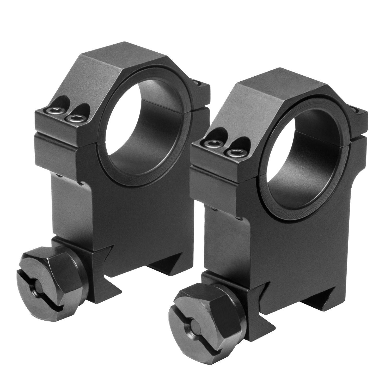 Ncstar 1-Inch Insert 30mm Weaver Ring
