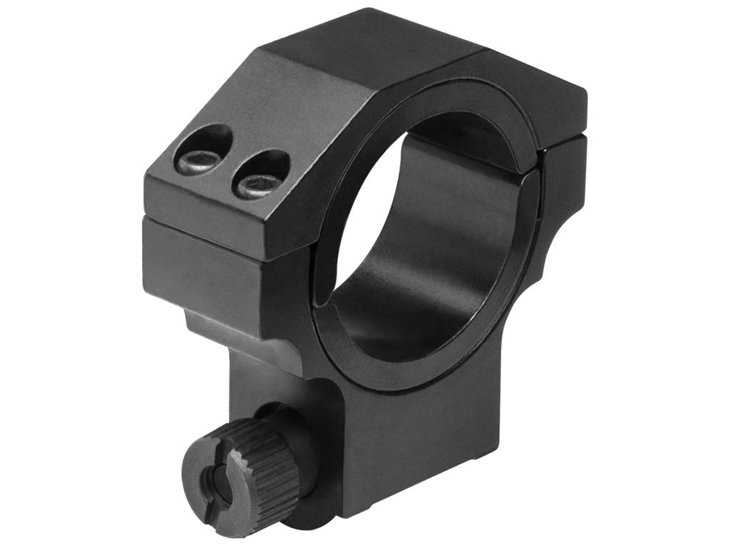 NcSTAR Low Ruger 30mm 1-Inch Ring