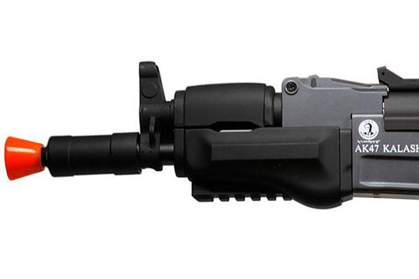 Kalashnikov AK47 Spetsnaz AEG Full Metal