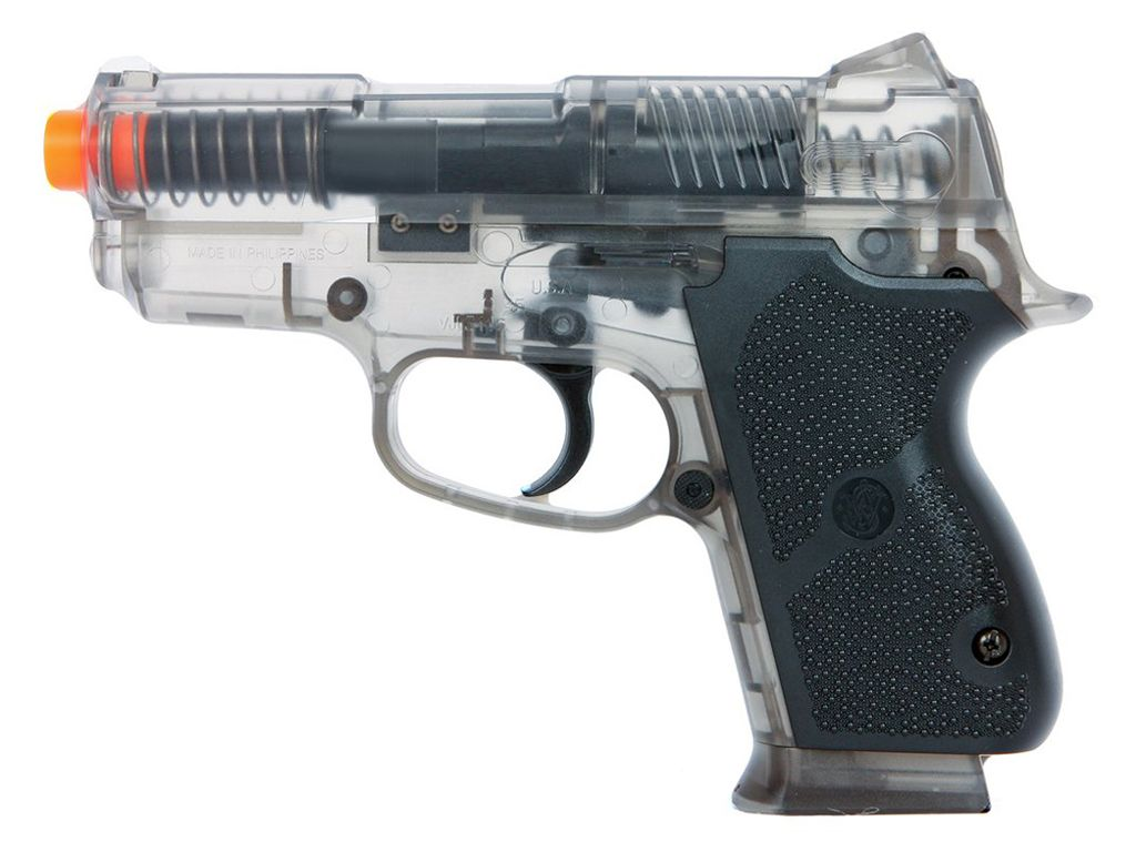 KWC Firepower Smoke C45 Spring Airsoft Pistol