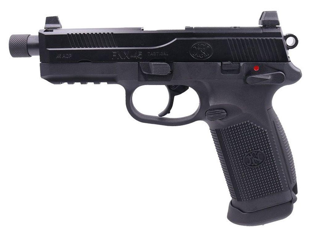 Cybergun FN Herstal Licensed FNX-45 GBB Airsoft Pistol