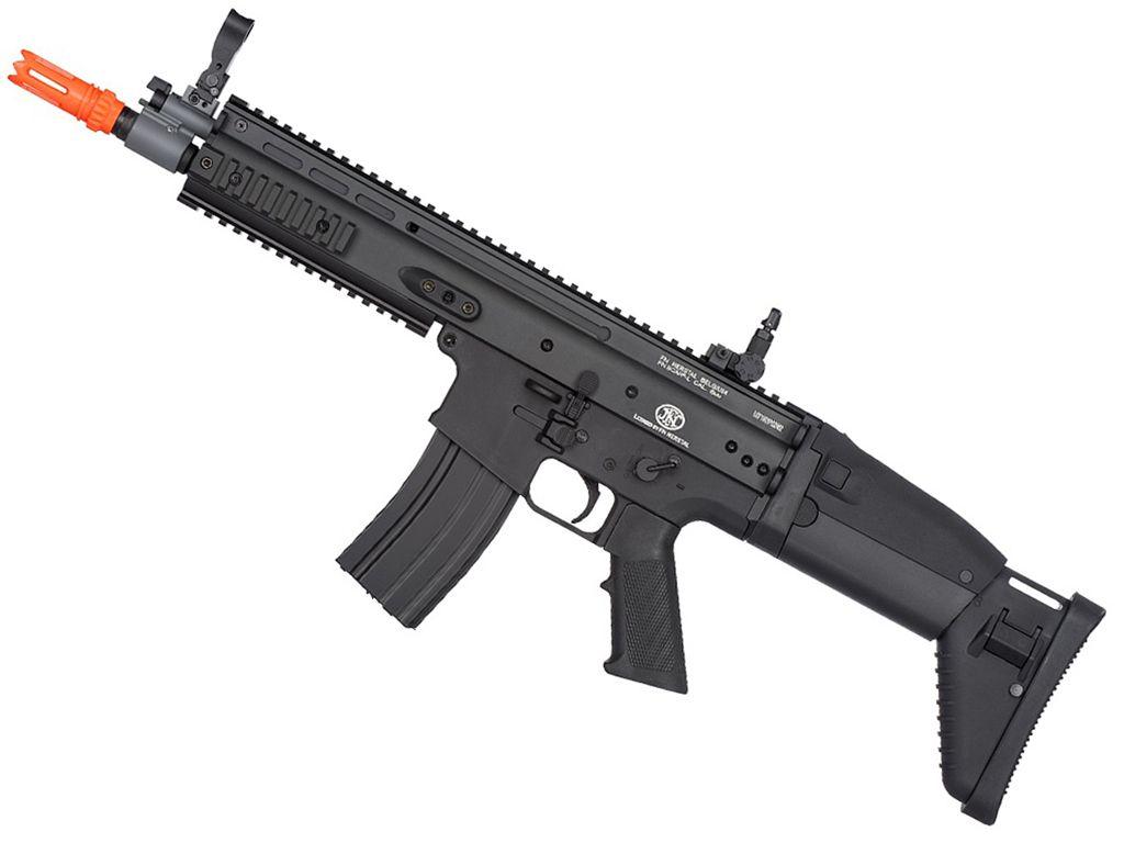 Cybergun FN Herstal SCAR-L AEG NBB Airsoft Rifle