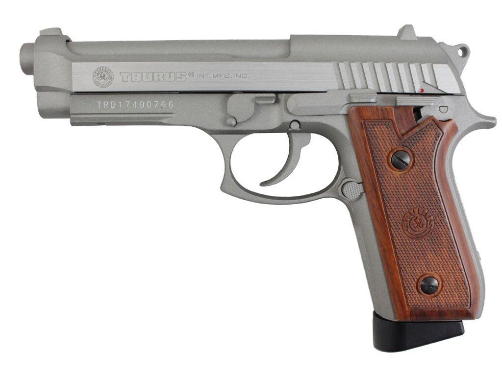 Cybergun Taurus PT92 CO2 Blowback Airsoft Pistol