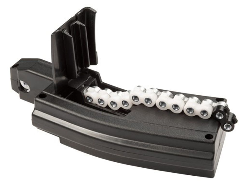 MCX/MPX .177 Cal 30rd Magazine with 3 Belts