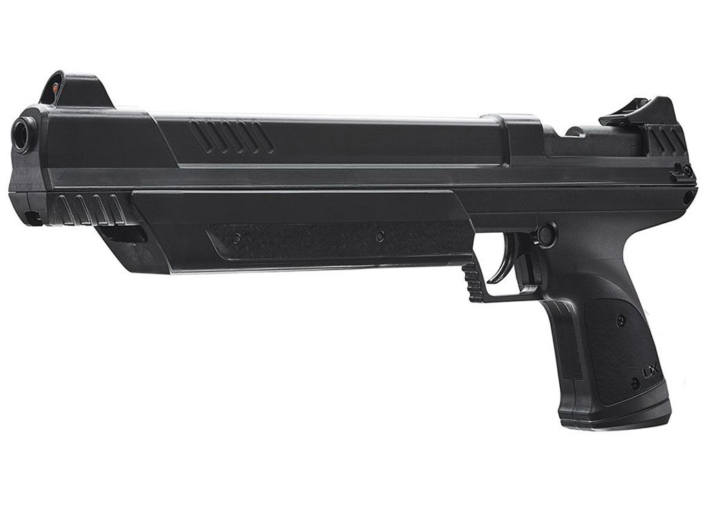 Umarex Strike Point Pump NBB Pellet Gun