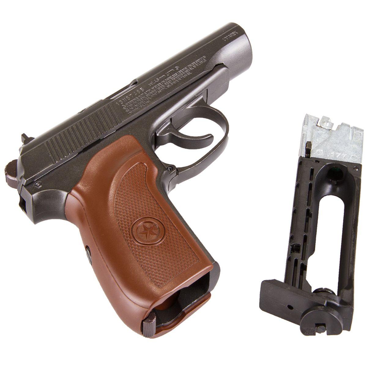 Buy cheap legends makarov ultra blowback co2 gun replicaairguns ca