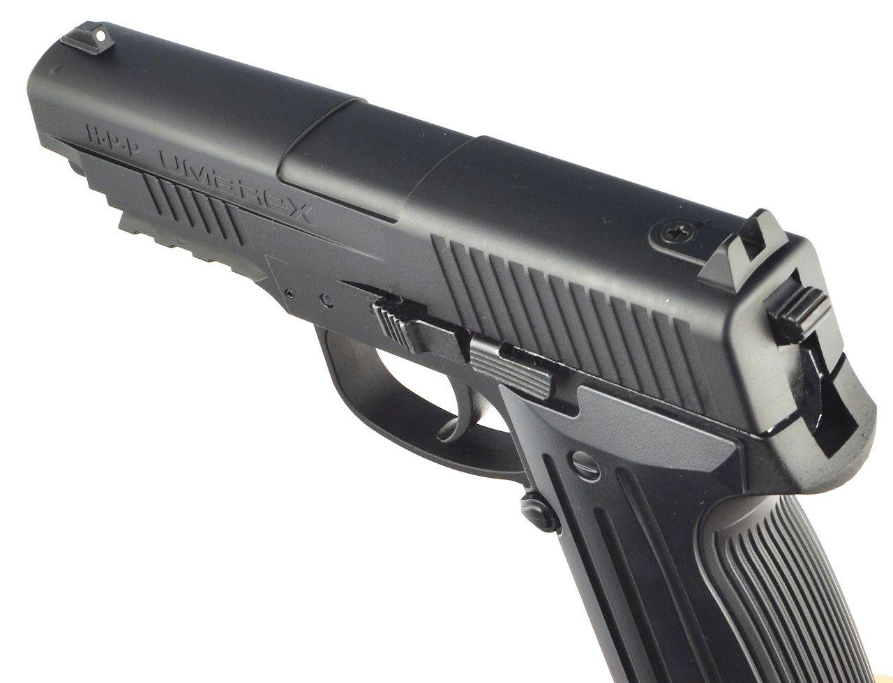 Buy cheap umarex 2252105 hpp blowback bb pistol replicaairguns ca