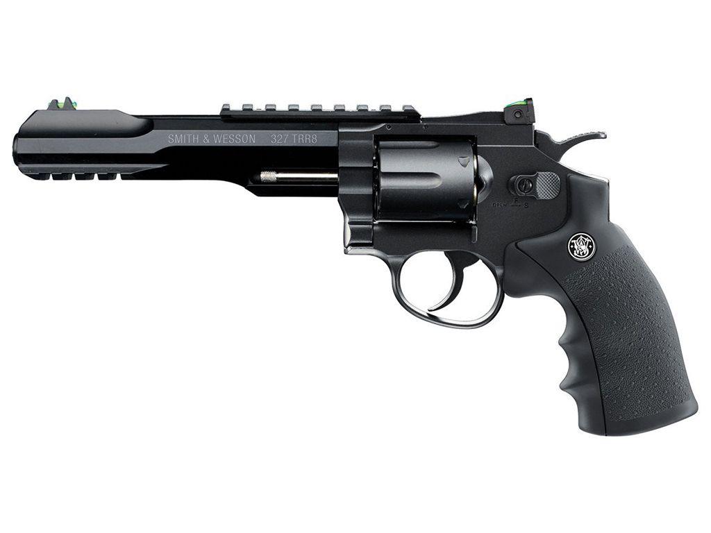 Umarex S&W 327 TRR8 BB Revolver