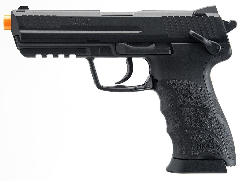 Umarex HK45 CO2 Blowback Airsoft Pistol