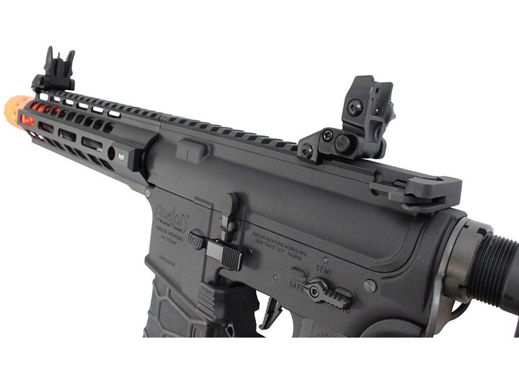 Umarex Avalon VR16 Saber CQB AEG NBB Airsoft Rifle