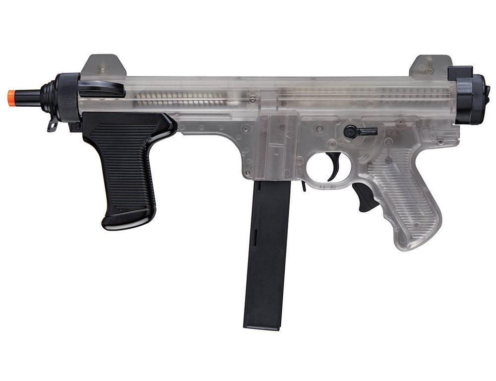 Buy Cheap Beretta 2274026 Clear PM12S Airsoft Gun ...